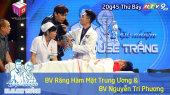 Đặc Nhiệm Blouse Trắng 2018 Tập 04 : BV RHM TW & Nguyễn Tri Phương
