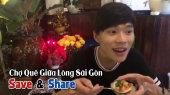 Chương Trình SAVE & SHARE Tập 73: Chợ Quê Đủ Món Trong Lòng Sài Gòn (14/10)