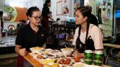 Hành Trình Ẩm Thực Việt Nam Tập 12 : Những món ngon phố cổ