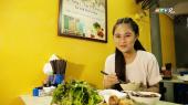 Hành Trình Ẩm Thực Việt Nam Tập 15 : Thưởng thức bún chả Đắc Kim, phở cuốn Hưng Bền tại Hà Nội
