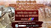 Live Events Hội đua bò bảy núi An Giang 2018