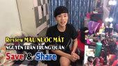 Chương Trình WANBO SAVE & SHARE Tập 100: Review MV Màu Nước Mắt của Nguyễn Trần Trung Quân (10/11)