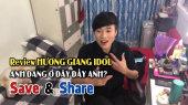"""Chương Trình WANBO SAVE & SHARE Tập 101: Review MV """"Anh Đang Ở Đâu Đấy Anh?"""" Hương Giang idol (11/11)"""