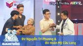 Đặc Nhiệm Blouse Trắng 2018 Tập 09 : BV Hoàn Mỹ Cửu Long & Nguyễn Tri Phương