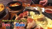 Chương Trình WANBO SAVE & SHARE Tập 102: Hẻm Fast Food Cực Ngon (12/11)