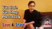Chương Trình WANBO SAVE & SHARE Tập 105: Vừa cafe vừa được chụp Photobook (15/11)