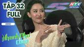 Nhanh Như Chớp Tập 32 : Hoa hậu Hà Thu, Hot Face Thanh Trần, Jayki càn quét