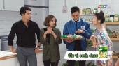 Mình Ăn Trưa Nhé Tập 24 : Những cô gái vui nhộn vs Chôm chôm