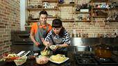 Món Ngon Quê Việt Tập 17 :  Cơm gà Phú Yên