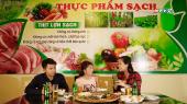 Hành Trình Ẩm Thực Việt Nam Tập 16 : Thưởng thức đặc sản quán Lửa Rừng