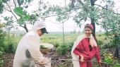 Việt Nam Tươi Đẹp Tập 96 : H'Hen Niê vừa nấu vừa thuyết minh đặc sản miền núi