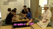 Biệt Đội X6 Mùa 2 Tập 98 : Thử thách hát đồng dao về củ