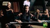 Việt Nam Tươi Đẹp Tập 97 : Hoàng Thùy mê mẩn dệt vải trên khung cửi