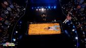 Im Lặng Là Vàng Tập 02 : Tuyền Mập quyết tâm lấy thịt đè người chiến thắng đối thủ Dương Lâm