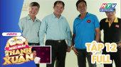 Mãi Mãi Thanh Xuân Tập 12 : Nhạc sĩ Hồ Hoài Anh bất ngờ xuất hiện cùng giáo viên dạy nhạc
