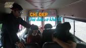 Biệt Đội X6 Mùa 2 Tập 99 : Thử thách hát đồng dao về củ