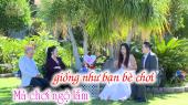 Vợ Chồng Son Tập 202 : Xí Ngầu tiết lộ bí mật tình yêu khiến Hồng Vân bật ngửa