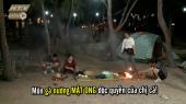 Biệt Đội X6 Mùa 2 Tập 100 : Cuộc chạy đua shopping giữa đêm tối