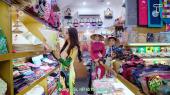 Việt Nam Tươi Đẹp Tập 100 : Văn hóa cà phê Việt Nam khiến Cindy ngạc nhiên