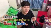 """Chương Trình WANBO SAVE & SHARE Tập 164: Review Phim """"Homestay-Linh Hồn Nội Trú"""" (13/01/2019)"""