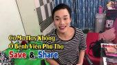 Chương Trình WANBO SAVE & SHARE Tập 166: Có ma hay không ở bệnh viện bỏ hoang Phú Thọ? (15/01/2019)