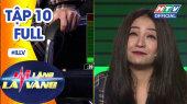 Im Lặng Là Vàng Tập 10: Khổng Tú Quỳnh và Mia bị Xuân Nghị, Quốc Khánh ngó lơ