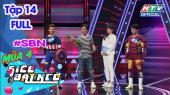 Siêu Bất Ngờ Mùa 4 Tập 14: Trường Giang tiết lộ từng thương Hari Won nhất