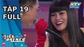 Siêu Bất Ngờ Mùa 4 Tập 19: Chị Chanh xuất hiện, gây náo loạn dàn khách mời