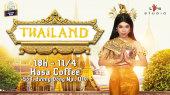 Đoàn Lô Tô Hương Nam Chủ  Đề : Thái Lan