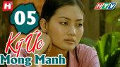 Ký Ức Mong Manh Tập 05