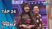 Siêu Bất Ngờ Mùa 4 Tập 24 : Trường Giang nghi ngờ chị em Hari thiếu đoàn kết