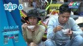 Ngôi Nhà Chung Mùa 8 Tập 06 : Samuel An và Á hậu Annah trốn đi ăn kem riêng