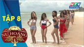Nữ Hoàng Quyến Rũ Tập 08 : Ai là nữ hoàng bikini?