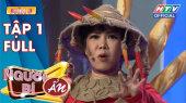 Người Bí Ẩn Mùa 6 Tập 01 : Hen Niê lần đầu thị phạm cú xoay váy thần thánh cho Việt Hương
