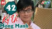 Ký Ức Mong Manh Tập 42