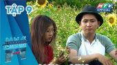 Ngôi Nhà Chung Mùa 8 Tập 09 : Cẩm Tiên - Anh chọn ai