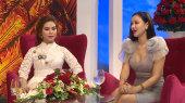 Phụ Nữ Quyền Năng 2 Tập 19|| Ca sĩ Maya, DN Windy Mai Anh