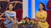 Phụ Nữ Quyền Năng 2 Tập 25||Doanh Nhân Nguyễn Thị Oanh - Doanh Nhân Lê Thu Hằng