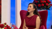 Phụ Nữ Quyền Năng 2 Tập 15 || Đầu bếp Phan Tôn Tịnh Hải và diễn viên MC Khánh Huyền