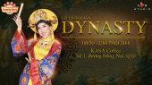 Đoàn Lô Tô Hương Nam Chủ Đề :  Dynasty
