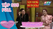 Vợ Chồng Son Tập 305 : Chồng trách Lâm Khánh Chi là chuyên gia lỗi hẹn