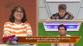 Đại Chiến Tứ Sắc Tập 01 : Hoàng Mèo thả thính công khai với Emma Nhất Khanh
