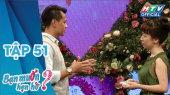 Bạn Muốn Hẹn Hò Tập 51 : Cặp đôi xổ tiếng Anh để tìm hiểu nhau