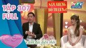 Vợ Chồng Son Tập 307 : Cô vợ ngơ ngác nhất Việt Nam cưới sau 20 ngày rủ chồng THỬ MÙI ĐỜI