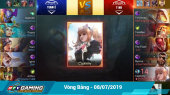 Vgaming - Liên Quân Mobile Vòng bảng -  08/07/2019