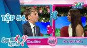 Bạn Muốn Hẹn Hò Tập 54 : Chàng trai người Nhật của Thách thức danh hài tìm người yêu
