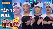 Người Bí Ẩn Mùa 6 Tập 12 : Việt Hương - Trấn Thành chọn sai để ươm mầm tài năng