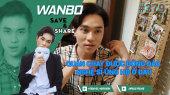Chương Trình WANBO SAVE & SHARE Tập 379 : Quán Chay Được Đông Đảo Nghệ Sĩ Ủng Hộ Ở Đâu (Ngày 22-08-2019)