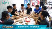 NHẬT KÝ HTVC - IGP GAMING Tập 01