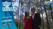 Ngôi Nhà Chung Mùa 9 Tập 07 : Ai là cặp đôi bí ẩn